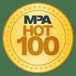 MPA100 Award Winner